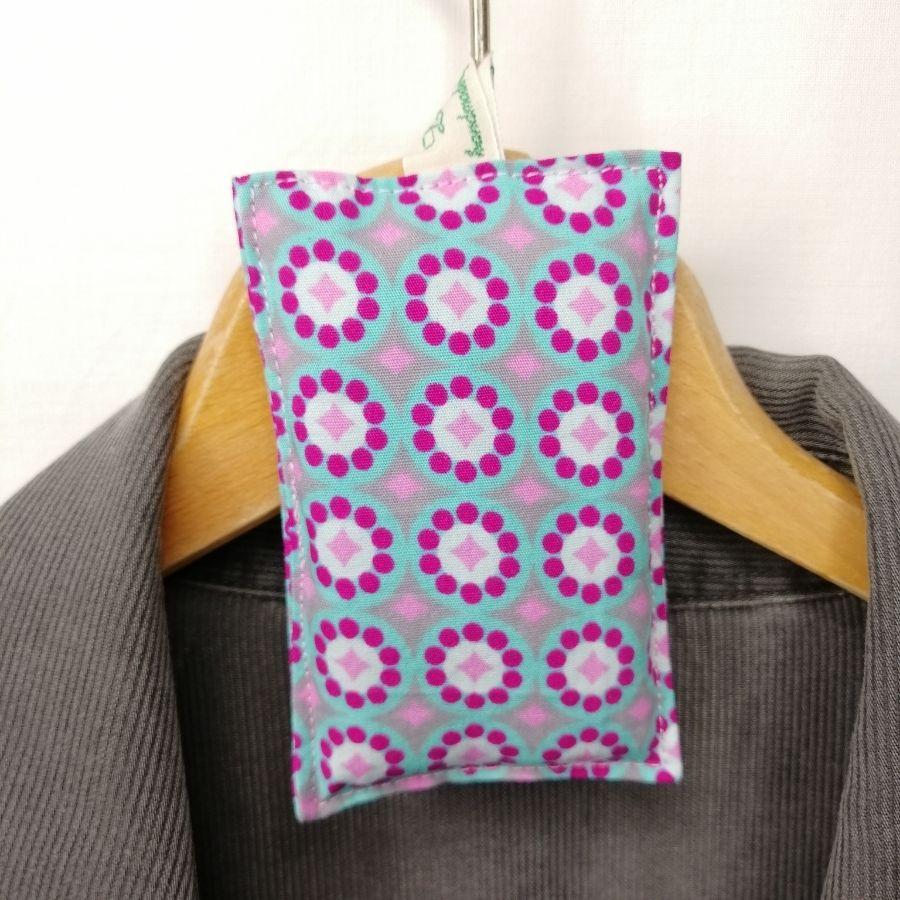 Lavendelsachet zur Entspannung und gegen Motten